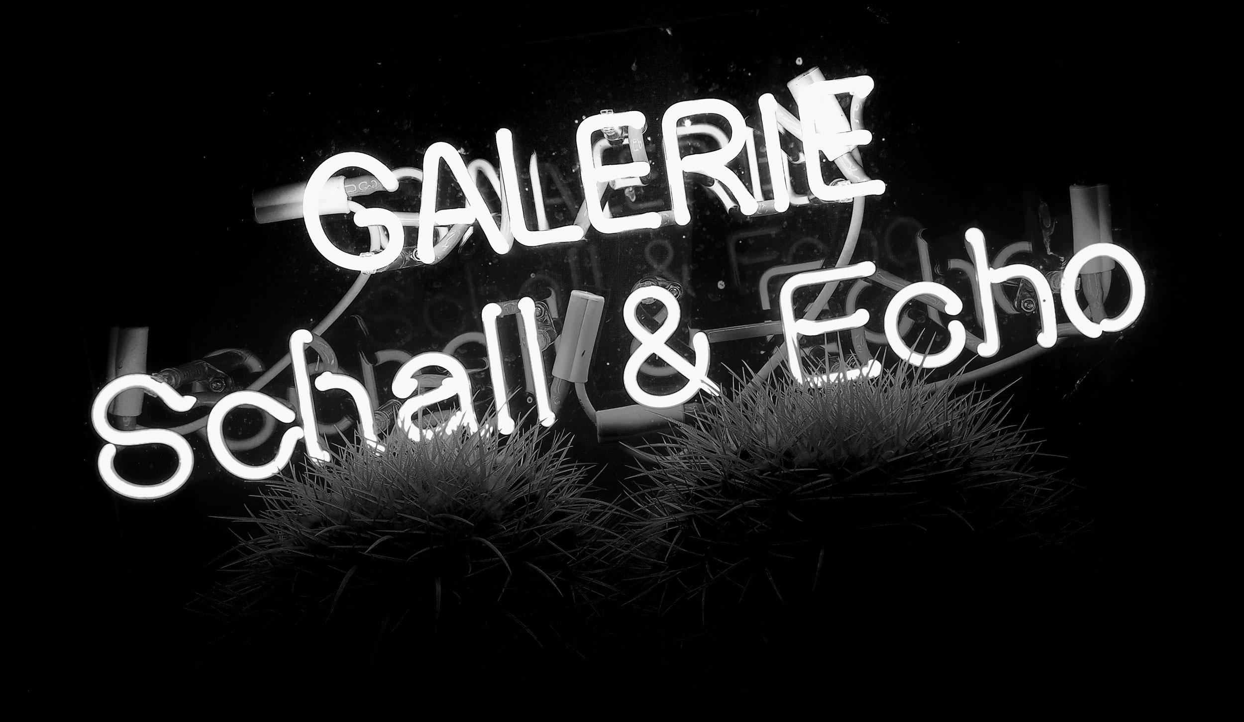Galerie Schall und Echo